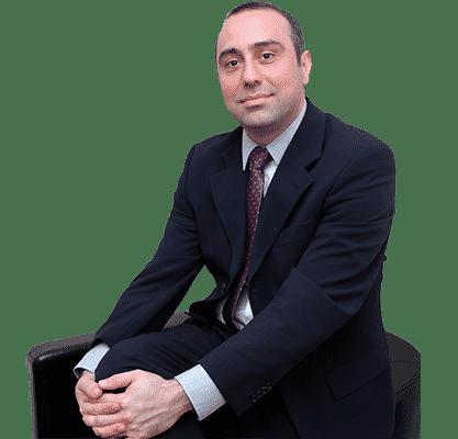 Dr. Ömer Ambarcıoğlu